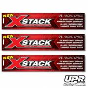 Racing Optics 10 Layer X Stack