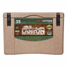 Canyon Coolers - Canyon Cooler Outfitter 35 Quart Cooler - Image 1
