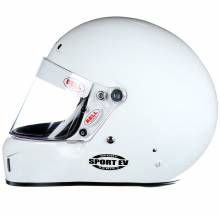 Bell Closeout - Bell Sport EV, White - Image 2