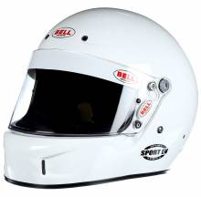 Bell Closeout - Bell Sport EV, White - Image 1