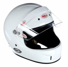 Bell Closeout - Bell Sport EV, White - Image 4