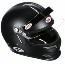 Bell - Bell GP.2 Youth Racing Helmet, Black - Image 4