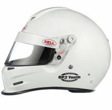 Bell - Bell GP.2 Youth, White - Image 2