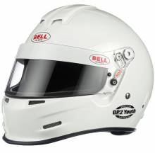 Bell GP.2 Youth, White