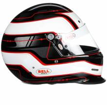 Bell - Bell K.1 Pro, Circuit Red XX Small (54-55) - Image 3