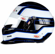 Bell - Bell K.1 Pro, Circuit Blue XX Small (54-55) - Image 2