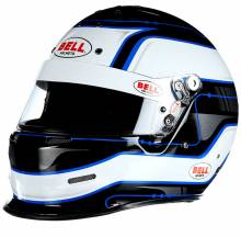 Bell K.1 Pro, Circuit Blue Large (60)