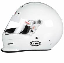 Bell K.1 Pro, White XX Small (54-55)