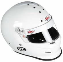 Bell K.1 Pro, White X Small (56)