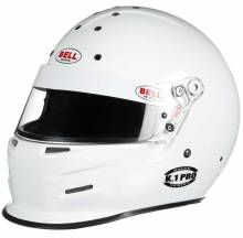 Bell K.1 Pro, White Small (57)