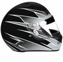 Bell - Bell Sport, Edge Graphic, Medium (58-59) - Image 3