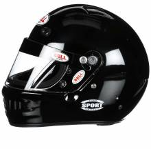 Bell Closeout - Bell Sport, Gloss Black, X Large (61+) - Image 2