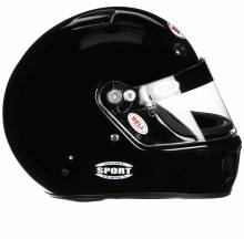 Bell Closeout - Bell Sport, Gloss Black, X Large (61+) - Image 3