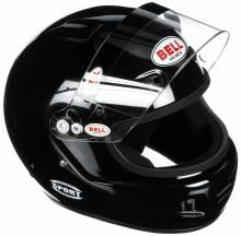 Bell Closeout - Bell Sport, Gloss Black, X Large (61+) - Image 4