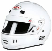 Bell Closeout - Bell Sport, White, Medium (58-59) - Image 1