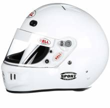 Bell Closeout - Bell Sport, White, Medium (58-59) - Image 2