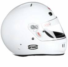 Bell - Bell Sport, White, Medium (58-59) - Image 3