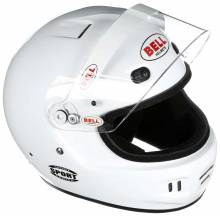 Bell - Bell Sport, White, Medium (58-59) - Image 4