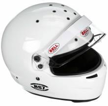 Bell - Bell RS7, White 6 3/4 (54) - Image 4