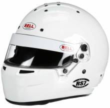 Bell RS7, White 6 7/8 (55)