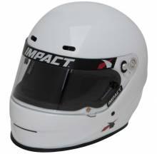 Impact Racing - Impact Racing 1320 No Air, X Small, White - Image 1