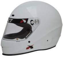Impact Racing - Impact Racing 1320 No Air, X Small, White - Image 3