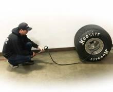 Joes Racing - Joes Remote Tire Inflator, 60 PSI Pro Gauge - Image 2