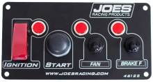 Joes Racing - Joes Switch Panel Labels - Image 1