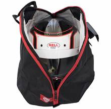 Bell Fleece Helmet Bag V.16
