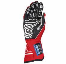Sparco Closeout  - Sparco Lap RG-5 Racing Glove X-Large Red - Image 2
