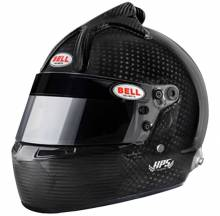 Bell - Bell HP5 Carbon Top Air 7-3/8 (59+) Clear Top Air - Image 1