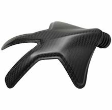 Bell - Bell GT5 Top Air Small (57) Matte Black, Carbon Top Air - Image 3