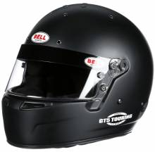 Bell - Bell GT5 Top Air Small (57) Matte Black, Clear Top Air - Image 1