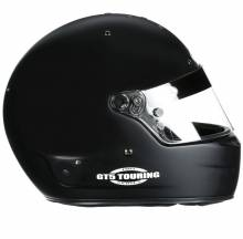 Bell - Bell GT5 Top Air Large (60) Matte Black, Clear Top Air - Image 2
