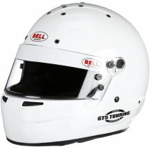 Bell - Bell GT5 Top Air Small (57) White, Clear Top Air - Image 1