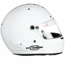 Bell - Bell GT5 Top Air X Large (61-61+) White, Clear Top Air - Image 2