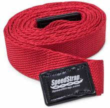 "SpeedStrap - SpeedStrap 2"" x 30' Big Daddy 20,000 lbs. Weavable Recovery Strap - Image 1"