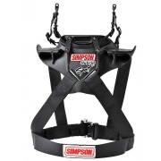 Simpson Hybrid Sport Head Restraint