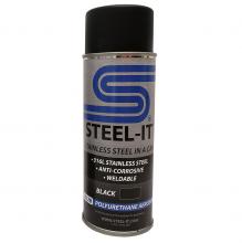 Steel-It - Steel-It 14oz., Black - Image 1