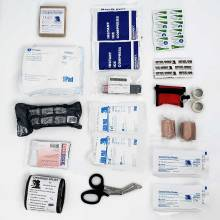 UPR FIrst Aid Kit Parts