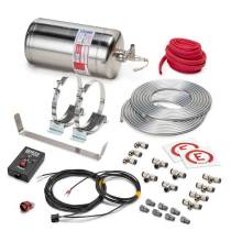 Sparco Fire System parts  Electric