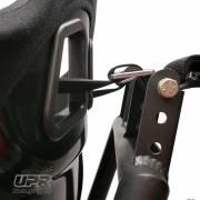 UPR Shoulder Harness Height Adjustment Brackets