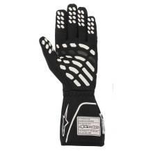 Alpinestars - Alpinestars Tech-1 Race V2 Race Glove Medium Black/White - Image 2