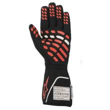 Alpinestars - Alpinestars Tech-1 Race V2 Race Glove Small Black/Red - Image 2