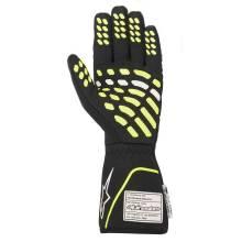 Alpinestars - Alpinestars Tech-1 Race V2 Race Glove Medium Black/Yellow Flou - Image 2