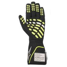 Alpinestars - Alpinestars Tech-1 Race V2 Race Glove Large Black/Yellow Flou - Image 2