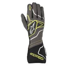 Alpinestars - Alpinestars Tech-1 ZX V2 Race Glove Medium White/Black/Red - Image 1