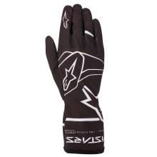 Alpinestars - Alpinestars Tech-1 K Race V2 Karting Glove Solid XX Large Black/White - Image 2