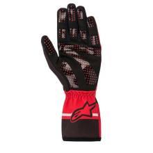 Alpinestars - Alpinestars Tech-1 K Race V2 Karting Glove Solid X Large Red/Black/Gray - Image 2