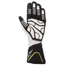 Alpinestars - Alpinestars Tech-1 K V2 Karting Glove Medium Black/Orange Flou - Image 2